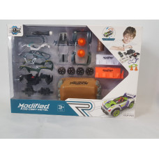 Машина-конструктор, KLX600-31/36